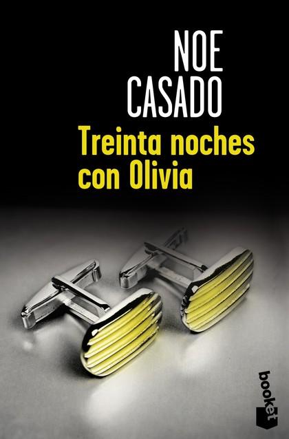 TREINTA NOCHES CON OLIVIA.