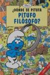 ¿DÓNDE SE PITUFA PITUFO FILÓSOFO?