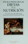 ENCICLOPEDIA DE LAS DIETAS Y LA NUTRICION