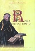 REGLA DE SAN BENITO