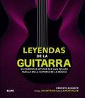 LEYENDAS DE LA GUITARRA.