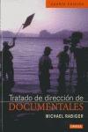 TRATADO DE DIRECCIÓN DE DOCUMENTALES
