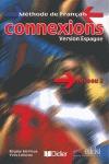 CONNEXIONS 2. VERSION ESPAGNE