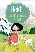 LA NIÑA DE LOS ALPES. HEIDI 1