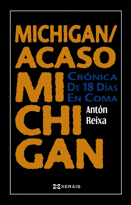 ACASO MICHIGAN.