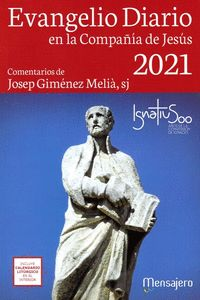EVANGELIO 2021 LG (MENSAJERO