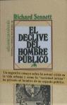 DECLIVE HOMBRE PUBLICO