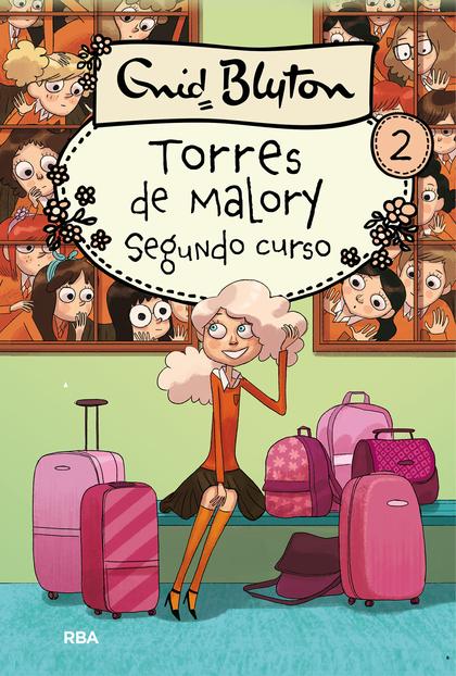 Segundo curso. Torres de Malory 2