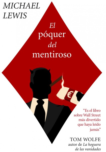 EL PÓQUER DEL MENTIROSO.
