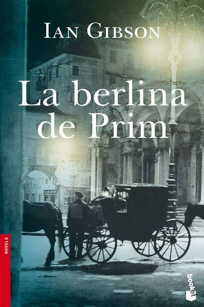 LA BERLINA DE PRIM.