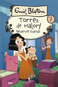 NUEVO CURSO. TORRES DE MALORY 7