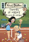 TORRES DE MALORY 08: CURSO DE VER. EBOOK.