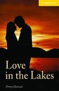 EDICIÓN ANTIGUA . LEV4 LOVE IN THE LAKES