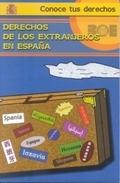 DERECHOS DE LOS EXTRANJEROS EN ESPAÑA