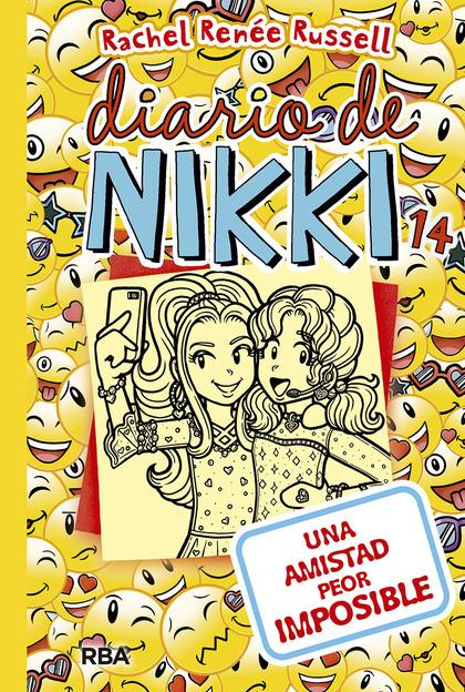 14.DIARIO DE NIKKI.(DIARIO DE NIKKI)