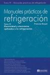 MANUALES PRACTICOS REFRIGERACION IV ELECTRICIDAD Y ELECTRONI.
