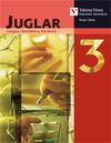 JUGLAR, LENGUA Y LITERATURA, 3 ESO