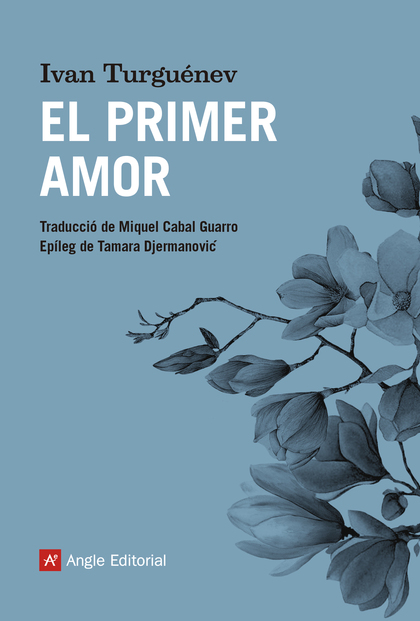 EL PRIMER AMOR.