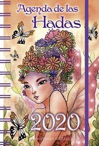 AGENDA DE LAS HADAS 2020.