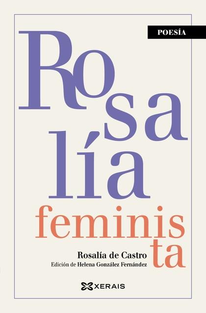 ROSALÍA FEMINISTA.