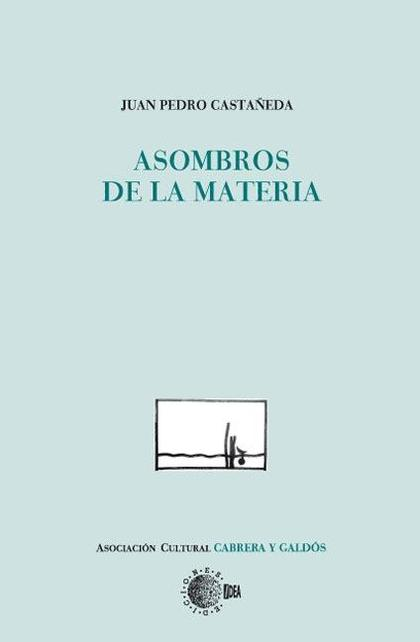 ASOMBROS DE LA MATERIA