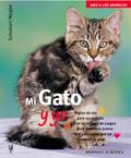 MI GATO Y YO  -AMO LOS ANIMALES