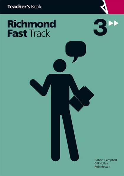 FAST TRACK 3 TEACHER´S BOOK