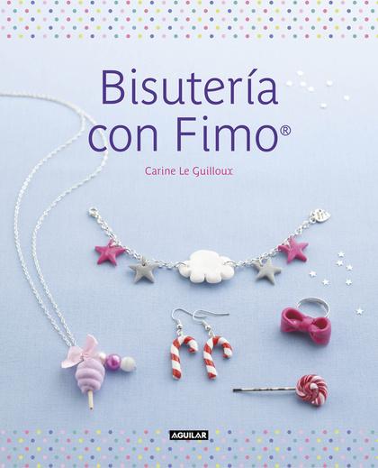 BISUTERIA CON FIMO
