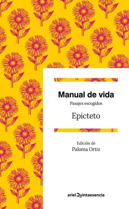 MANUAL DE VIDA. PASAJES ESCOGIDOS