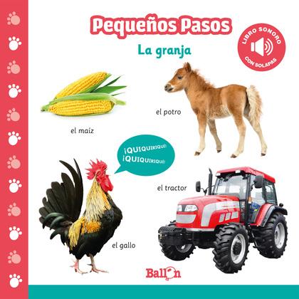 ELS ANIMALS DEL ZOO - PP LLIBRE SONOR