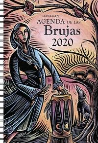 AGENDA DE LAS BRUJAS 2020.