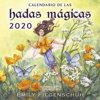 CALENDARIO DE LAS HADAS MAGICAS 2020.