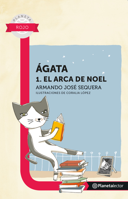 Ágata. El arca de Noel