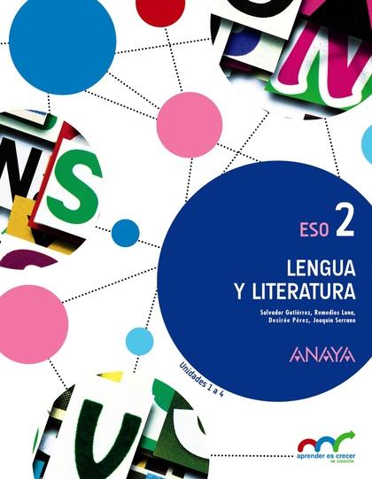 LENGUA Y LITERATURA 2..