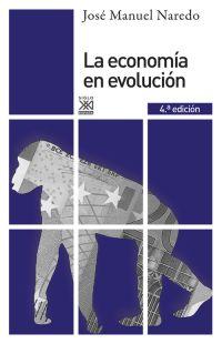 LA ECONOMÍA EN EVOLUCIÓN. HISTORIA Y PERSPECTIVAS DE LAS CATEGORÍAS BÁSICAS DEL PENSAMIENTO ECO