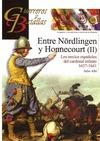 GUERREROS Y BATALLAS 110  ENTRE NORDLINGEN Y HONNECOURT II