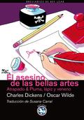 EL ASESINO DE LAS BELLAS ARTES : ATRAPADO  PLUMA, LÁPIZ Y VENENO