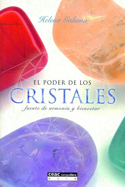 PODER DE LOS CRISTALES
