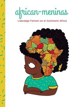 AFRICAN MENINAS