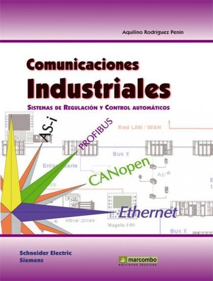 COMUNICACIONES INDUSTRIALES: GUÍA PRÁCTICA