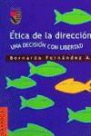 ETICA DELA DIRECCION