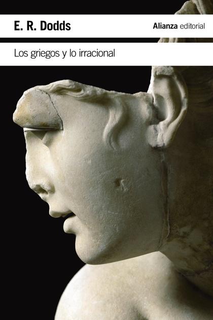 LOS GRIEGOS Y LO IRRACIONAL.