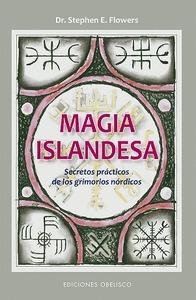 MAGIA ISLANDESA.