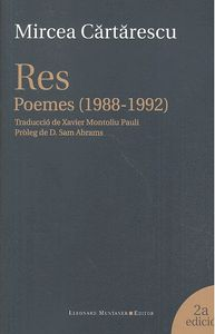 RES. POEMES (1988-1992).
