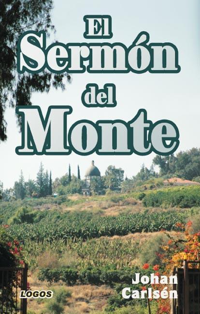 EL SERMÓN DEL MONTE.