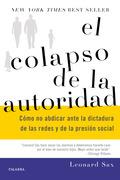 COLAPSO DE LA AUTORIDAD