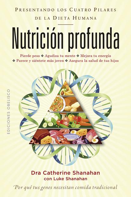 NUTRICIÓN PROFUNDA (DIGITAL).