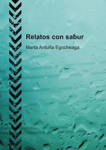 RELATOS CON SABUR