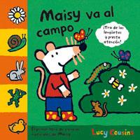 MAISY VA AL CAMPO