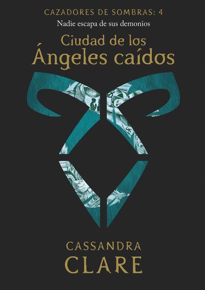 CIUDAD DE LOS ÁNGELES CAÍDOS  (NUEVA PRESENTACIÓN).